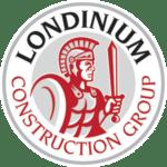 Londinium Construction Logo 300x300px